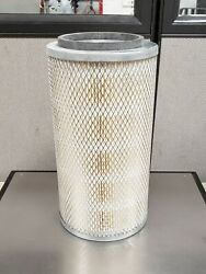 New 14-1/2 X 7-3/4 Intake Air Filter Element Diesel Tractor, Air Compressor