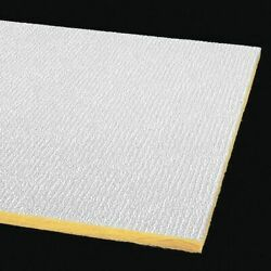 Armstrong 2907 Shasta Ceiling Tile 24 In W X 48 In L Pk16