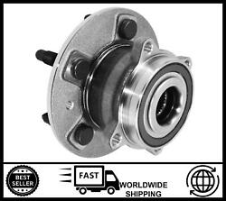For Tesla Model S And X 5yjs 5yjx 102717000a Front Rear Wheel Bearing Hub
