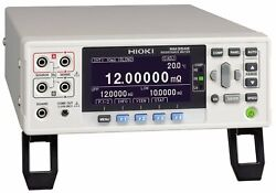 Hioki Rm3545-02 Resistance Meter With Multiplex Int.