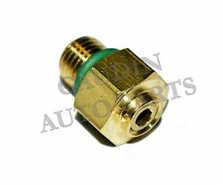 Ford Oem Ac A/c Air Conditioner-high Pressure Relief Valve F65z19d644aa