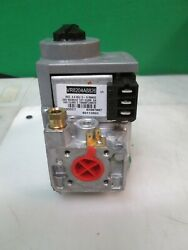 Honeywell Vr8204a8826 Dual Valve Gas Control For Pitco Fryer Pitco 60113501-cl