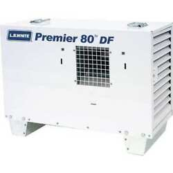 L.b. White Cs080bsdn22168t Ductable Tent Portable Gas Heater, Natural Gas,