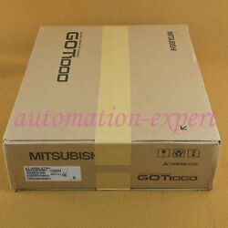 1pc New In Box Mitsubishi Gt1695m-xtba One Year Warranty Fast Delivery