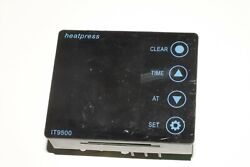 Digital Controller Heat Press 4 Settings Pages Screw Terminals It9500 Uscutter