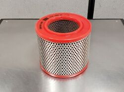 New 4-3/4 X 5-1/2 Air Intake Filter Element Air Compressor, Diesel Tractor