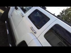 Driver Rear Side Door Without Child Safety Locks Fits 06-07 Hummer H3 17196943
