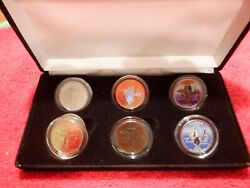 2003 Illinois Specialized State Quarter Collection