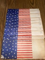 American Historical Documents 1963 New Old Stock American Revolution+civil War