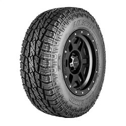 Pro Comp Tires 42656517 All Terrain Radial D - Lt265/65r17 - Sold Individually