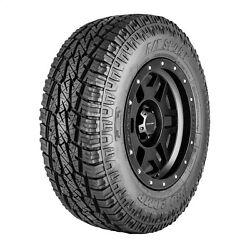 Pro Comp Tires 42657017 All Terrain Radial E - Lt265/70r17 - Sold Individually
