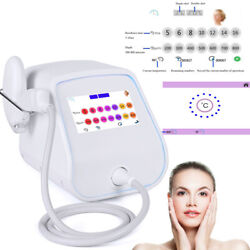 Face Lifting Thermal Fractional Device One Working Handle Scar Acne Remove Tool