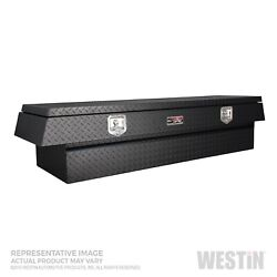 Westin 80-tb400-96d-bd-bt Brute High Cap Stake Bed Contractor Tool Box