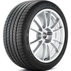 4 New Michelin Pilot Sport A/s 3 315/35r20 110v Xl N0 A/s Performance Tires