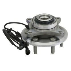 Wheel Hub Front Left Right For Ford Expedition 2006andndash New