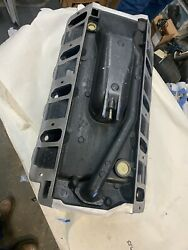 Mercruiser 8.1l H.0 Intake Manifold 881690001 Used / Good Condition / Sold As Pi