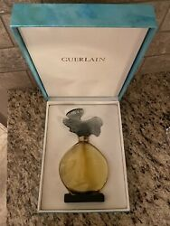 Vintage Guerlain Parure Factice, Extremely Rare, Large, In Box