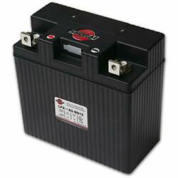 Shorai Lfx27a3-bs12 Lithium Iron Extreme-rate Battery