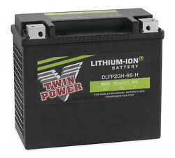 Twin Power Dlfp20h-bs-h Lithium Ion Battery