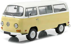 Model Car Film Movie Scale 118 Greenlight Vw Buses T2b Vehicles