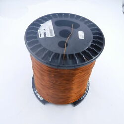 Magnekon 18 Awg Magnet Wire 39.9 Lbs