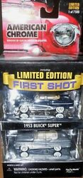 J L  1953 Buick Super Limited Edition First Shot 1 Of 7500