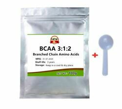 Bcaa 312 Powder,post Workout Muscle Recovery Drink With Amino Acids,bcaas