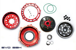 Dry Conversion Clutch Kit Stm From Wet To Dry For Ducati 1199 R Panigale
