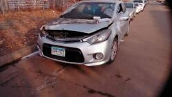 Automatic Transmission 2.0l Coupe Fits 14-16 Forte 253569