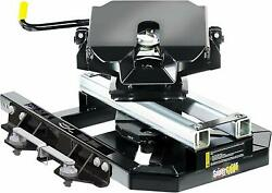 Pullrite 2914 20k Superglid Fifth Wheel Trailer Hitch For Ford Towing Puck