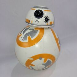 Star Wars Bb8 Hero Droid Voice Command Rc Radio Controlled No Remote And Charger