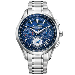 Citizen Cc4030-58l [citizen Yell Collection Exceed Eco Drive] Japan Domestic New