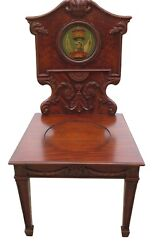 L52072ec Theodore Alexander Althorp 40023 Wooton Hall Chair New