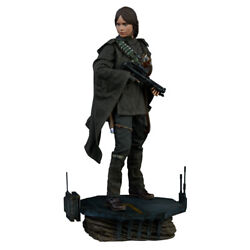 Star Wars - Rogue One - Jyn Erso Prime Format Figurine 1/4 Statue Sideshow