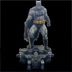Limited To 1 500 Bodies Around The World Prime Museum Master Line Batman Ex