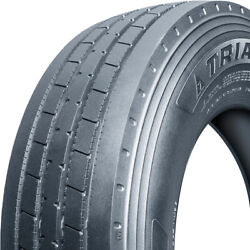 6 New Triangle Trt01s All Steel St 235/85r16 Load G 14 Ply Trailer Tires