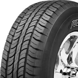 4 New Fuzion Suv 265/70r17 115t As All Season A/s Tires