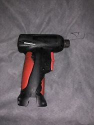 Snap On Cts561 7.2v Cordless Screwdriver Tool Only