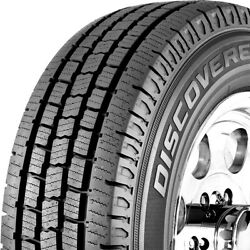2 New Cooper Discoverer Ht3 275/65r18 123/120s E 10 Ply Commercial Tires