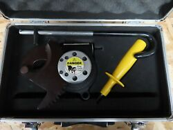 Ddq30 Power Blade Cable Cutter