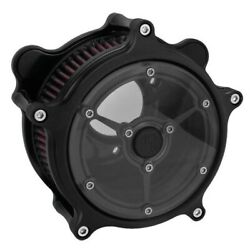 Clarity Air Cleaner Black Ops Rsd 0206-2060-smb