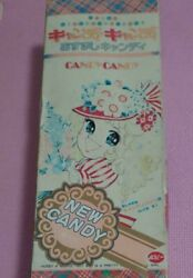 Candy Candy Doll Showa Retro Vintage Rare Japan