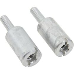 Ignition Cover Timer Stud Kit Colony 2538-2