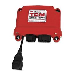 Msd Ignition 2760 Trans Controller Stand Alone Universal Fit For Atomic Series