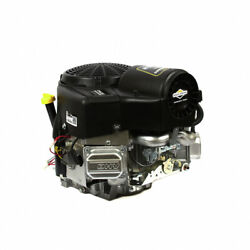 Briggs And Stratton 44t977-0009-g1 724cc 25 Hp Vert Shaft Commercial Engine New