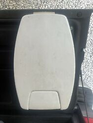 Johnson Evinrude 9.9hp Motor Cover Assembly 15 9.9 Hp 15hp Hood Cowling