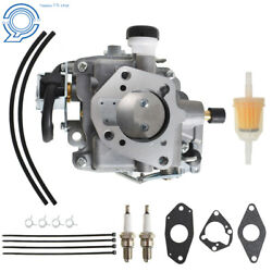 New Ch730 Ch740 24 853 91-s 24853257-s Carburetor Fit For Kohler 25hp Us Stock