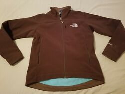 Womens The Jacket S Small Black Coat Athletic Outdoor Hiking