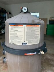 Used Pool Fiter In Great Condition Hayward Pro-grid De Filter 4820