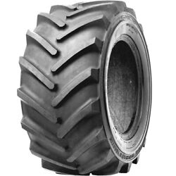 4 New Galaxy Super Trencher I-3 38x18.00-20 Load 12 Ply Industrial Tires